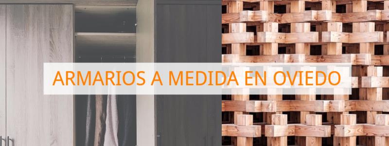 Armarios a medida en Oviedo – Myarmario