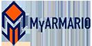 Myarmario Logo